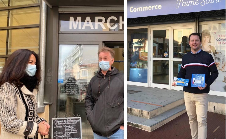 À Cagnes-sur-Mer, Saint-Raphaël et dans de nombreuses villes des Alpes-Maritimes et du Var, les managers de centre-ville ont le vent en poupe.