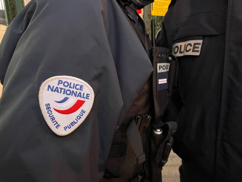 Photo d'illustration police