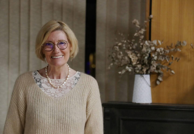 """Françoise Astolfi, psychologue à Nice: """"Il y a ce besoin de prouver sa nouvelle liberté."""""""