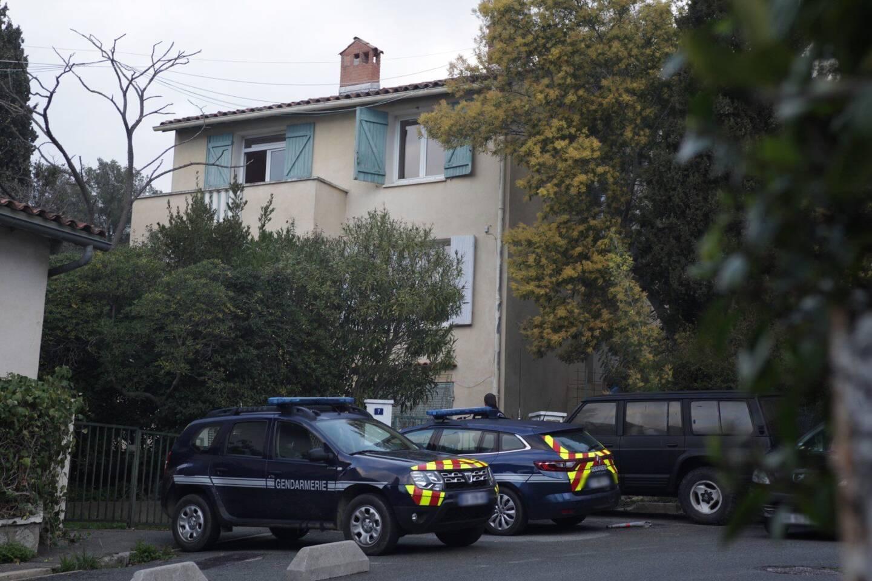 Après le braquage, les quatre hommes s'étaient réfugiés au domicile de Christophe Fredolin, à moins de 500 mètres de la place des Lices. Le gardien de la cité Mistral avait pris soin de couper la vidéosurveillance de ce secteur.
