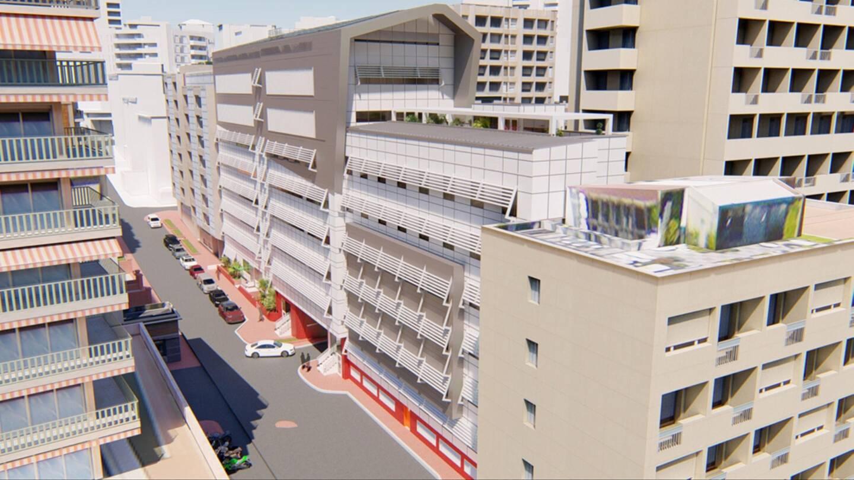 Les travaux doivent démarrer en octobre pour bâtir ce nouveau bâtiment en 36 mois.