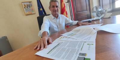 """""""Qu'on ne nous fasse pas payer deux fois!""""... Le maire de Saint-Maximin s'insurge contre l'augmentation de la taxe d'enlèvement des ordures ménagères"""