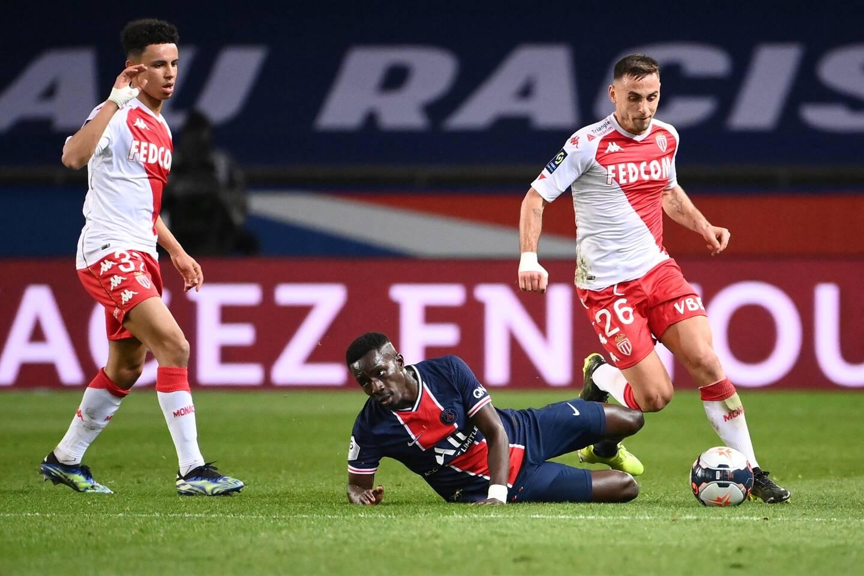 Sofiane Diop et Ruben Aguilar ont été monstrueux contre le PSG.
