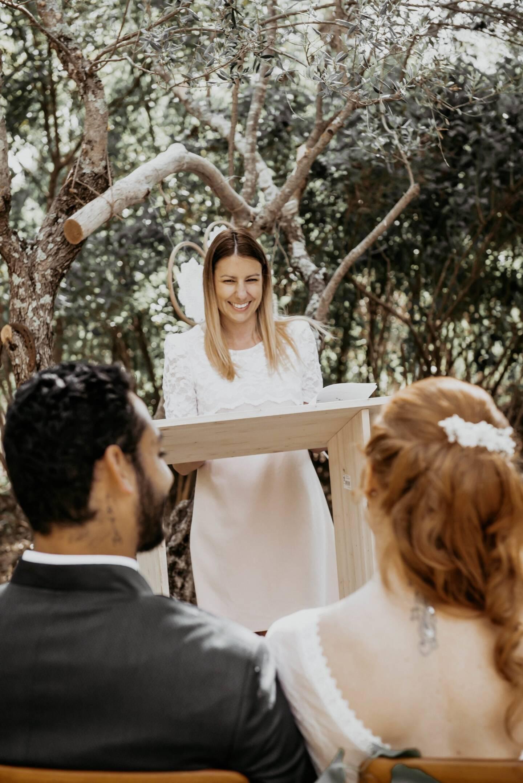 Sophie Muller, wedding planner à Love and So, à Tourrettes-sur-Loup.