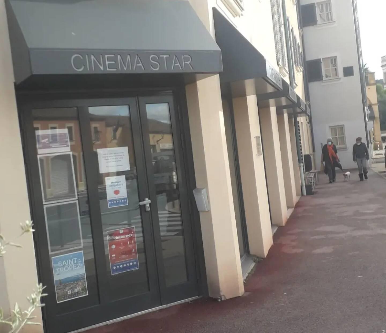 La salle obscure est un gouffre financier pour la Ville de Saint-Tropez.