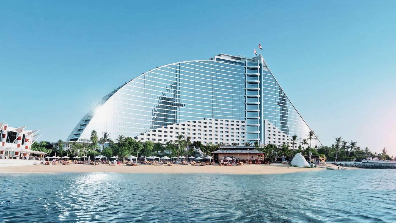 Patrick Mouratoglou s'est associé avec le prestigieux groupe hôtelier Jumeirah.