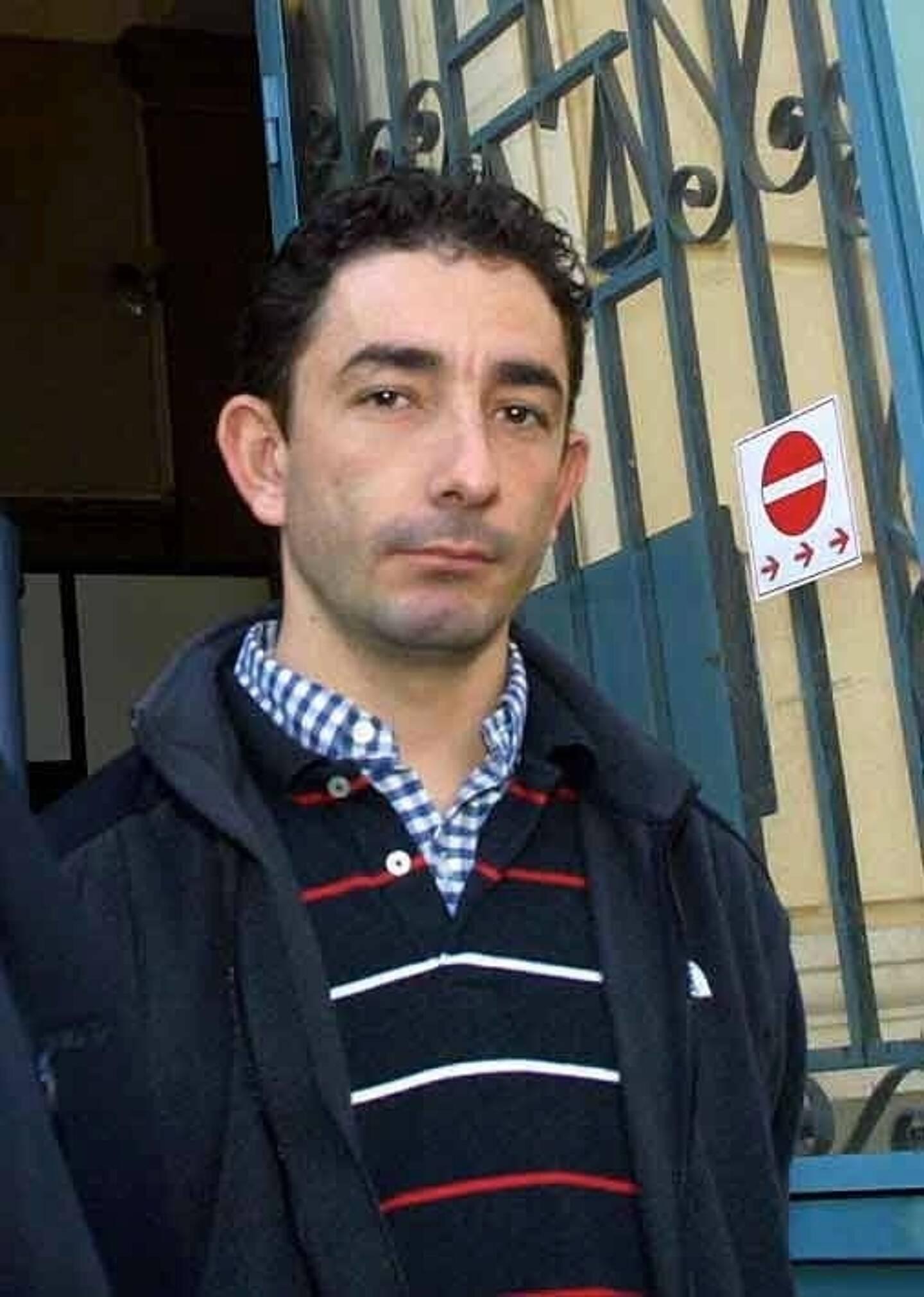 Luc Goursolas.
