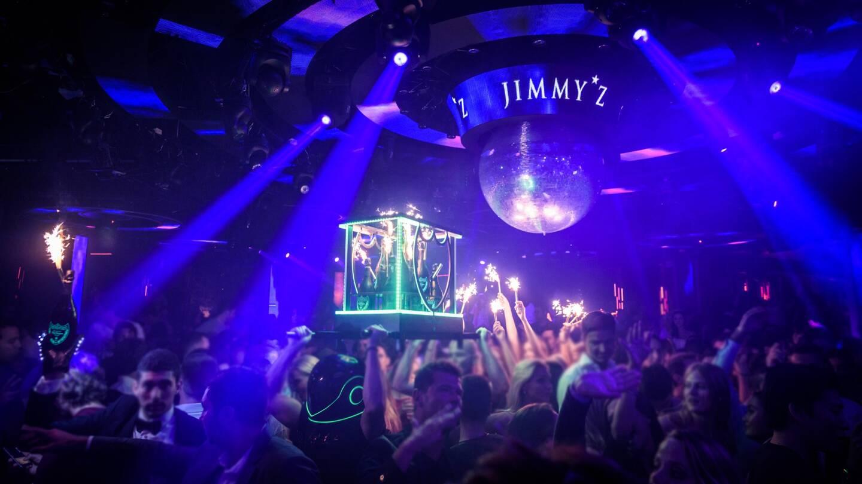 Fermée depuis le printemps 2020 et le début de la pandémie, le Jimmy'z a toujours sa réputation de centre névralgique de la fête en Principauté.