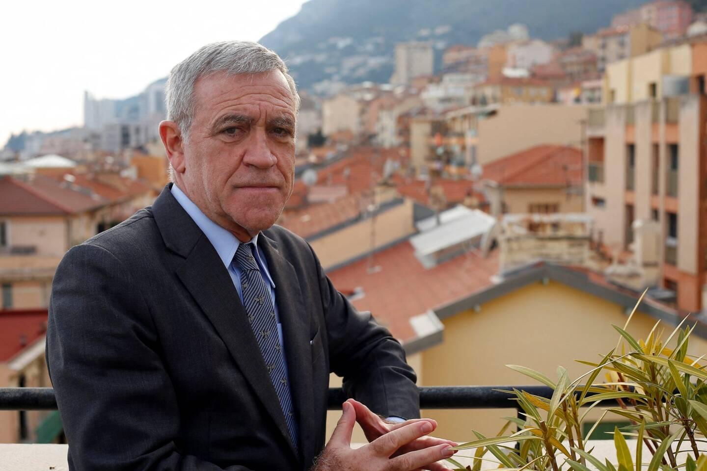 Gérard Spinelli.