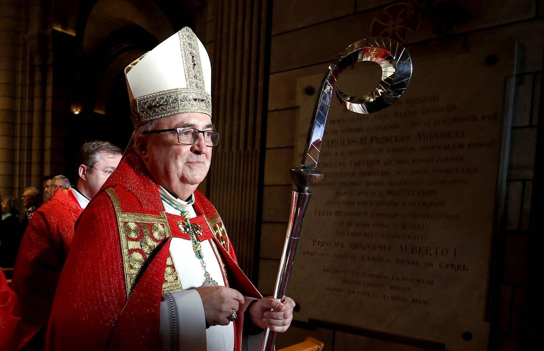 Mgr Bernard Barsi, archevêque émérite de Monaco, fait partie des 3884 personnes décorées de la Légion d'honneur et de l'Ordre national du mérite.