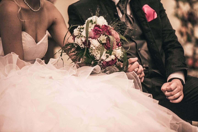 Certains futurs mariés ont reporté à 2021.
