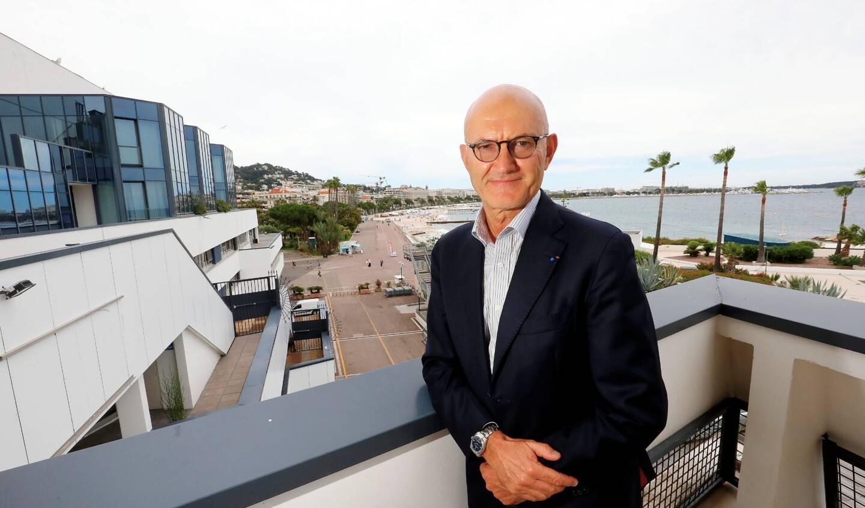 """Jean-Michel Arnaud: """"Cette crise va rendre Cannes encore plus incontournable après."""""""