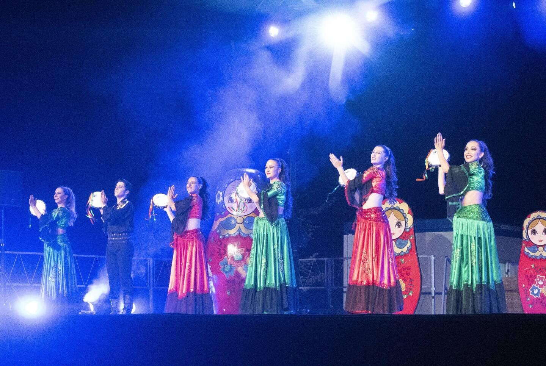 Festival musique Saint-Maximin 1