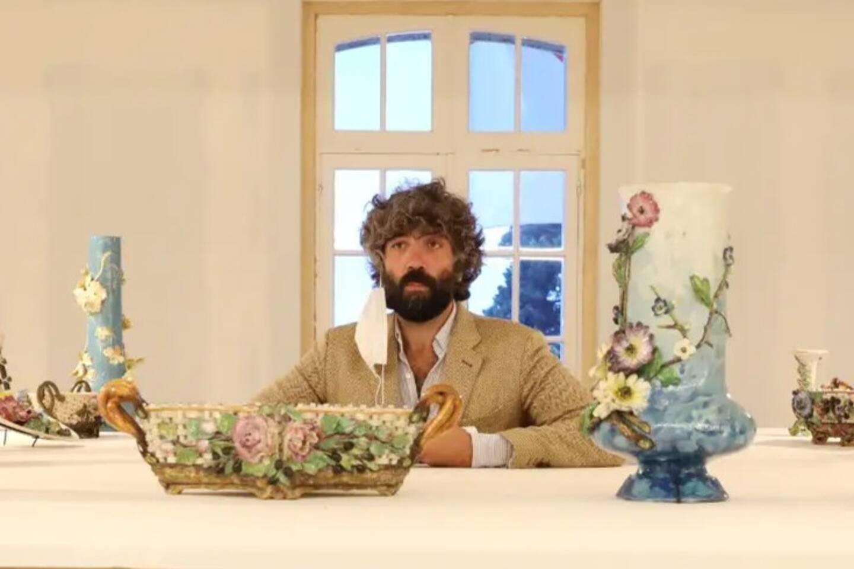 Cristiano Raimondi, commissaire d'exposition et scénographe, devient le nouveau directeur artistique du Prix International d'Art Contemporain.