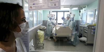 Covid-19: l'épidémie fait un nouveau décès dans les Alpes-Maritimes