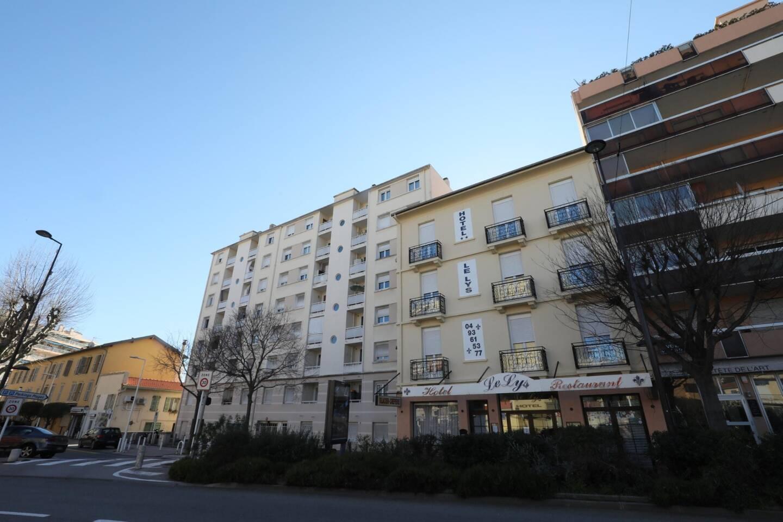 L'hôtel le Lys prochainement transformé en résidence pour les personnes âgées.