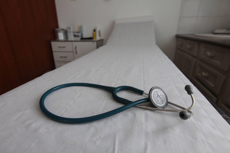 Le secteur du médical englobe bon nombre d'emplois.