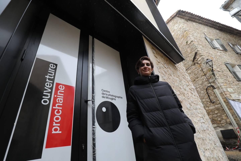 Le nouveau Centre de la photographie : l'art contemporain investit la cité historique.