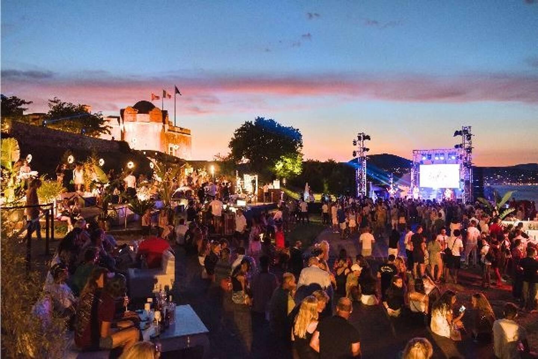 Le festival Indie Fest bien décidé à revenir encore plus fort à la Citadelle de Saint-Tropez, après cette parenthèse 2020.