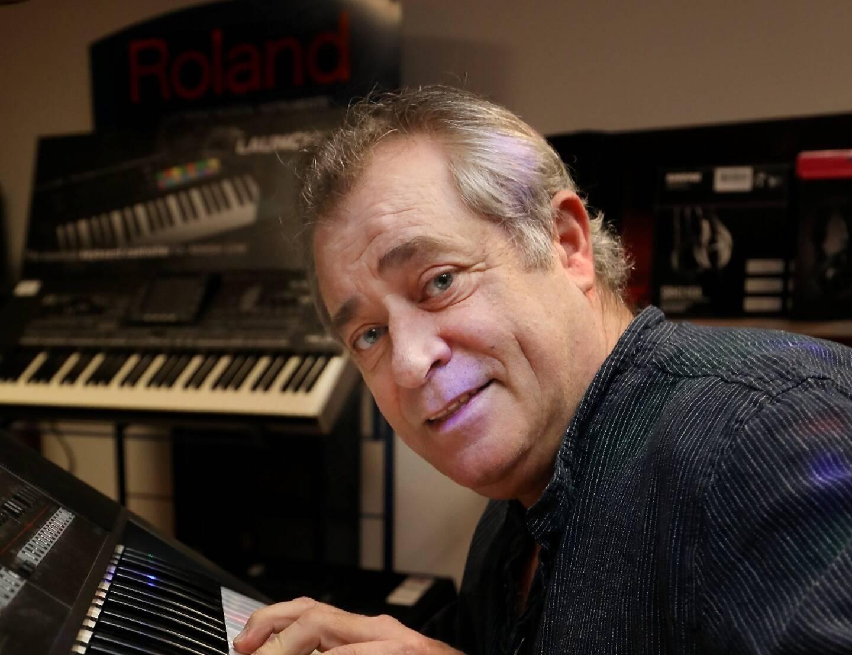 Jean-Luc Di Costanzo.