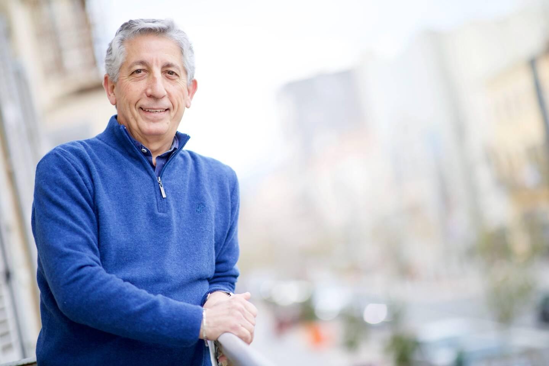 Bernard Bonnabel a hérité de deux compétences d'importance: la santé et le sport. Pas simple par les temps qui courent.