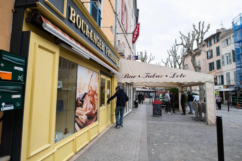 Les commerces du centre-ville de Lorgues vont bientôt bénéficier de l'expertise d'un manager.