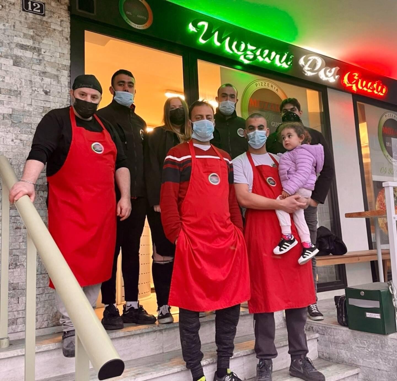 Tarek Harrathi, après de longs mois de convalescence et autant de démarches administratives, a pu rouvrir sa pizzeria il y a quelques semaines.