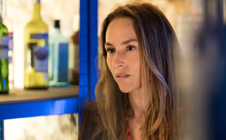 Vanessa Demouy joue Rose Latour.