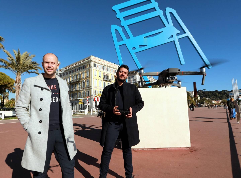 Jean-Baptiste Pietri, directeur associé en charge du développement, et Sabri Ben Hassen, pdg, resteront au pilotage de leur bureau américain, basé à Chicago.