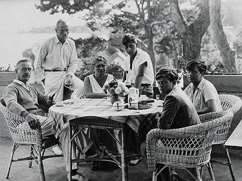 Un été en famille, entre le Lavandou et Sanary