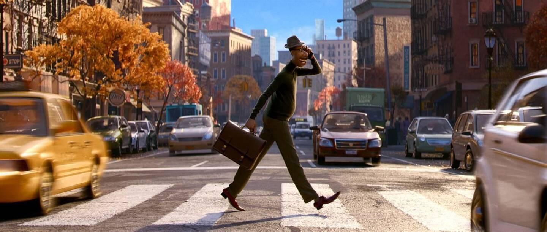 La nouvelle pépite de Pixar drôle et grave