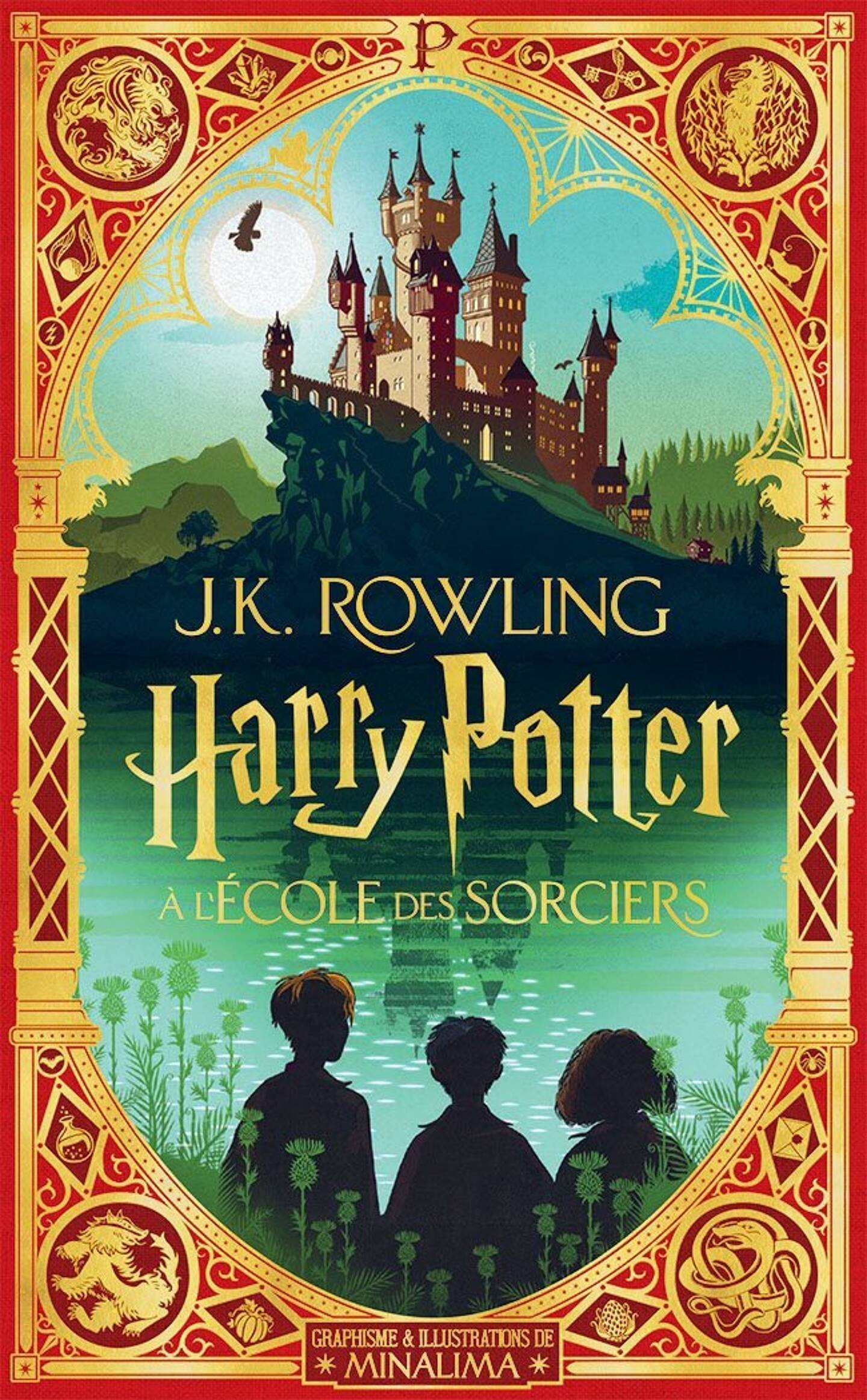 Harry Potter, édition collector
