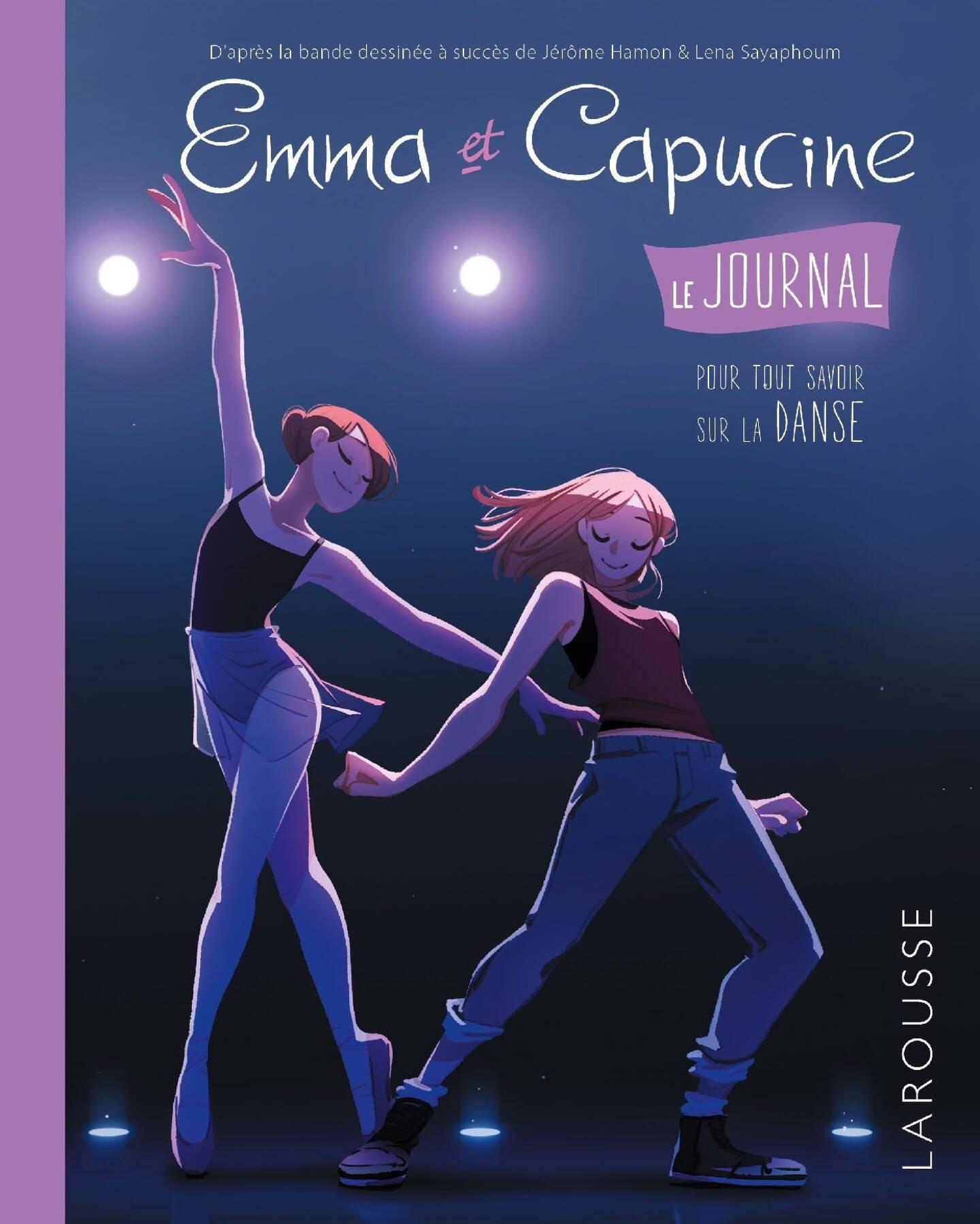 Un journal pour tout savoir sur la danse