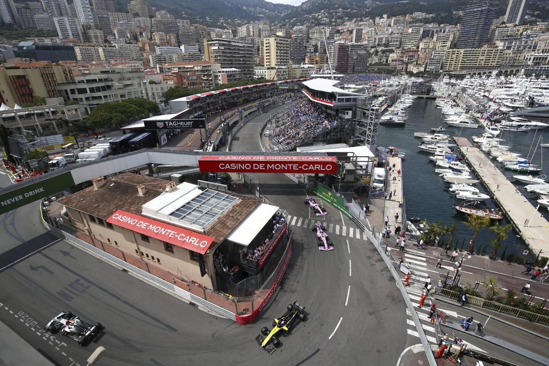 « Monaco est magique et unique. On essaye toujours de copier. »