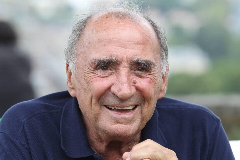 Claude Brasseur (15 juin 1936 - 22 décembre 2020)