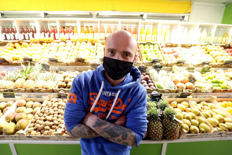 """Ludo, fruits, légumes, et """"vannes"""" gratuites."""