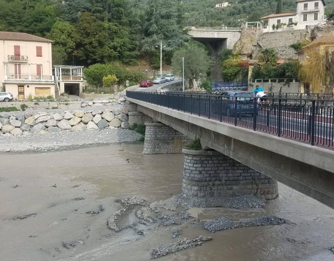 À Breil-sur-Roya, la progressive remise en eau du lac enchante les habitants