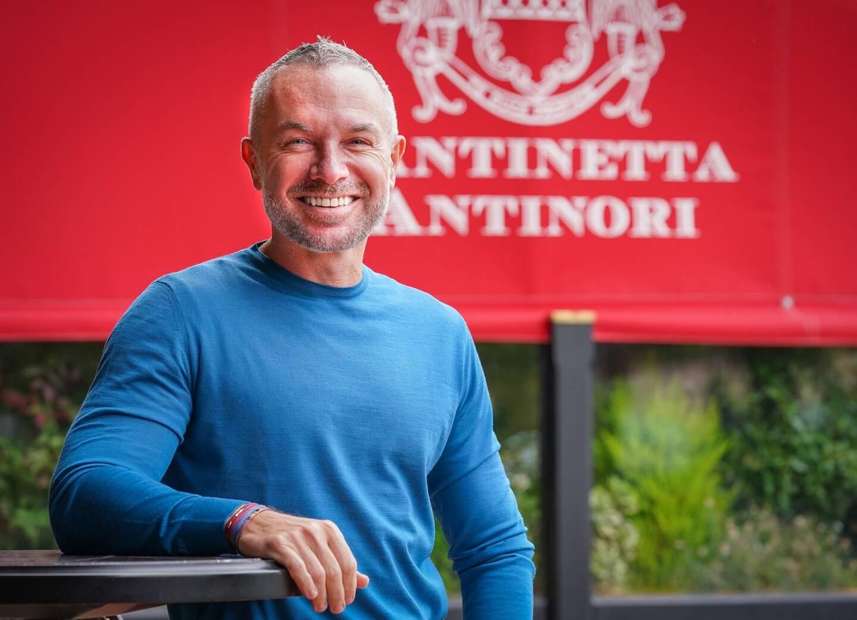 Riccardo Giraudi, patron du groupe monégasque.