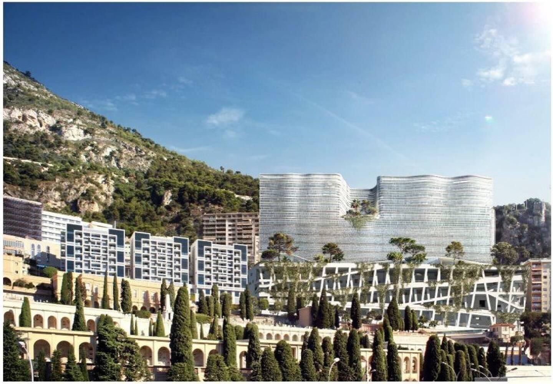 Horizon 2032: voilà à quoi devrait ressembler le nouvel hôpital abritant 394 lits.