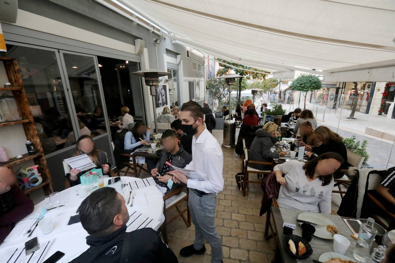 Monaco, avec ses restos et son ambiance de presque normalité est devenu le Graal