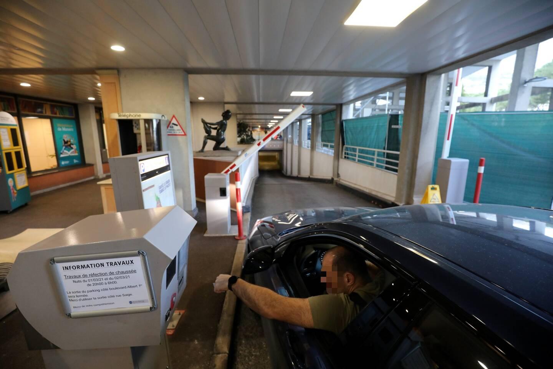 Sur le seul mois de janvier, 400 véhicules ont été concernés par la tarification supplémentaire de 60 euros.
