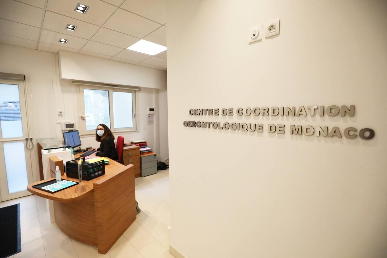 Les nouveaux locaux installés rue Florestine, dans les anciens bureaux de l'Inspection du Travail.
