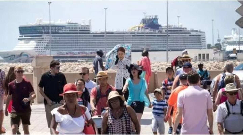 Les saisines du médiateur du Tourisme sont en hausse de 111 % en raison de l'épidémie de Covid-19.
