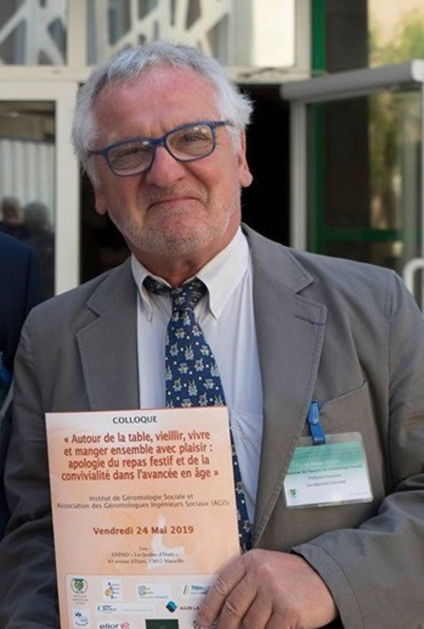 Philippe Pitaud.