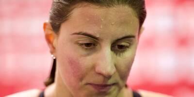 JO de Tokyo: la nageuse niçoise Charlotte Bonnet en plein doute