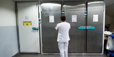 Qui sont les professionnels qui font vivre la chambre mortuaire du CHI de Fréjus?