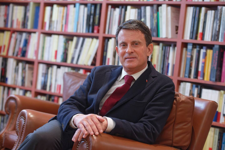 """""""D'une manière ou d'une autre, je veux participer aux débats sur l'avenir de mon pays"""", confie l'ancien Premier ministre de François Hollande."""