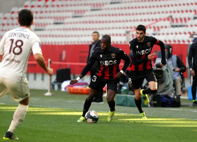 L'OGC Nice doit impérativement l'emporter ce vendredi soir à Rennes