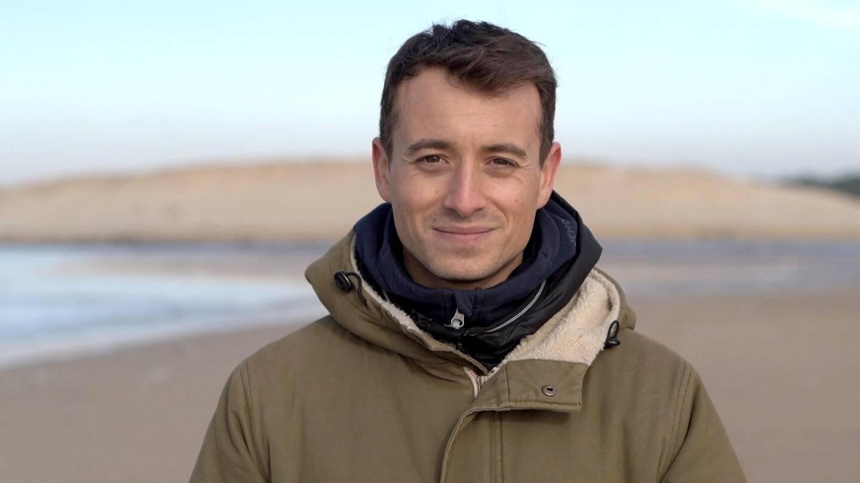Hugo Clément.