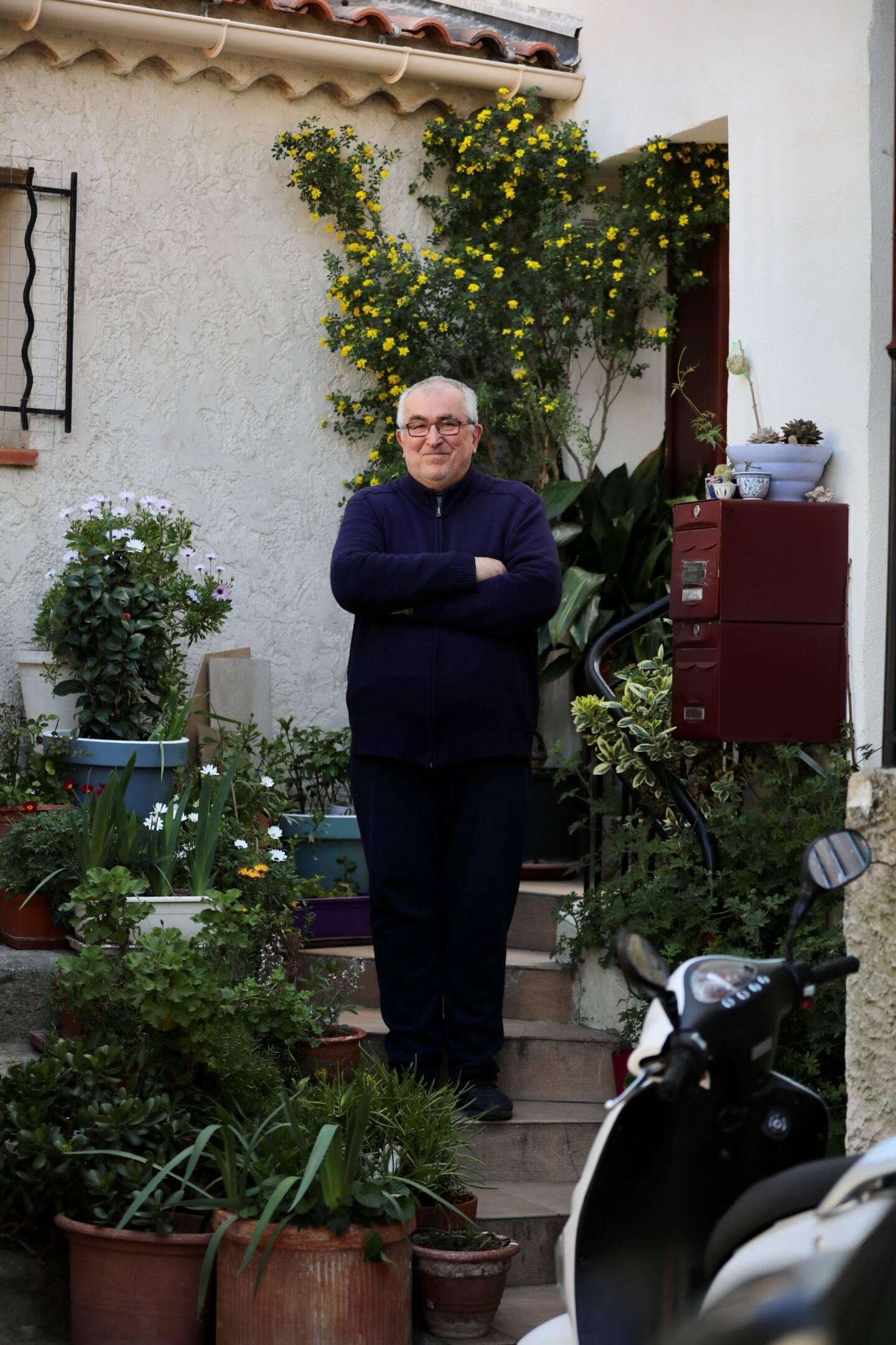 Nolwenn Jestin est devenu propriétaire solidaire, il y a cinq ans.